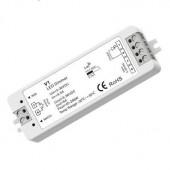 V1 DC 5-36V 8A CV Skydance LED Controller Push Dimming 1CH
