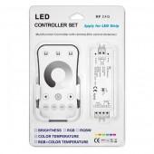 V1 + R6-1 Skydance Led Controller 8A*1CH Brightness LED Controller Set