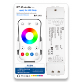 V4 + R8-1 Skydance Led Controller 5A*4CH RGBW LED Controller Kit