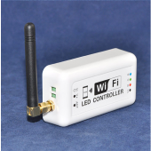 Wifi370 LED Wifi Controller For IOS Or Android System
